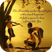 Download com-incredible-quotes-friendship 1.2.1 APK File for Android