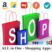 All in One Online Shopping App  Latest Version Download