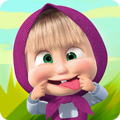 Masha and the Bear Child Games Latest Version Download