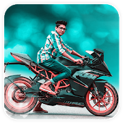 Bike Photo Editor - Bike Photo Frame New APK