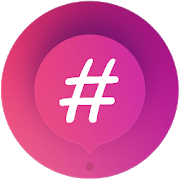 Hashtags in PC
