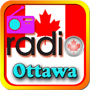Canada Ottawa FM Radio Station Online 1.0 Android for Windows PC & Mac