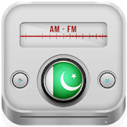 Pakistan-Radios Free AM FM  Latest Version Download