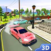 Derby Destruction Car Racing Mania APK