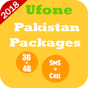 All Ufone Packages Pk APK