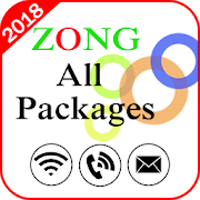 All Zong Packages: APK