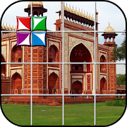 Tile Puzzle India