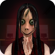 Momo: School Horror  in PC (Windows 7, 8 or 10)