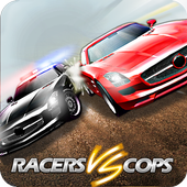Racers Vs Cops : Multiplayer Latest Version Download
