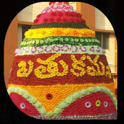 Bathukamma Designs APK