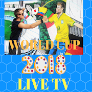 RUSSIA WC 2018 LIVE TV
