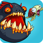 Eatme.io: Hungry fish fun game 3.8.4 Android Latest Version Download