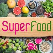 SuperFood - Healthy Recipes  Latest Version Download