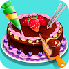 Cake Shop - Kids Cooking Latest Version Download