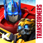 TRANSFORMERS: Forged to Fight Latest Version Download