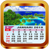Hijri Calendar 2018  Latest Version Download