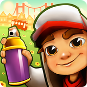 Subway Surfers in PC (Windows 7, 8 or 10)