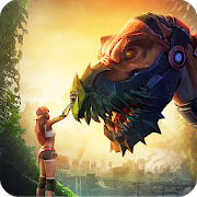 Dino War  Latest Version Download