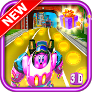 super kirby: ultra run 3D  Latest Version Download
