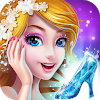 Cinderella Fashion Salon - Makeup & Dress Up