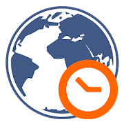 World Time Converter APK