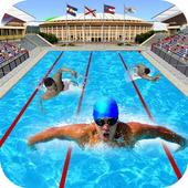 Real Swimming Pool Game 2018  Latest Version Download