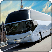 Coach Bus Simulator Inter City Bus Driver Game 1.0.1 Android Latest Version Download