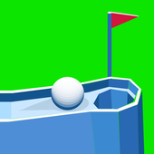 Roll Tenkyu Ball Into Hole  Latest Version Download