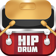 Go Drum - Real Drumkit - Drum Master  1.0.2 Android for Windows PC & Mac