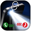Download Automatic Flash On Call & SMS 1.2.2 APK File for Android