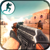 Counter Terrorist-SWAT Strike Latest Version Download
