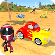 Beach Buggy Stunts Mania 3D 1.0 Android Latest Version Download
