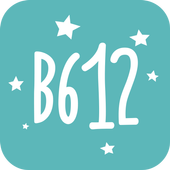 B612 - Selfiegenic Camera in PC (Windows 7, 8 or 10)
