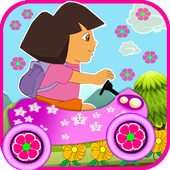 Little dora Magical forest Latest Version Download