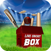 Live Cricket Box 1.5 Android Latest Version Download