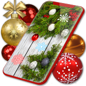 Live Wallpapers Christmas  Latest Version Download
