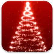 3D Christmas Tree Live Wallpaper  For PC