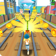 Road Subway Surf: Hours Run 2018
