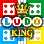 Ludo King in PC (Windows 7, 8 or 10)