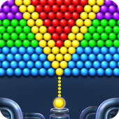 Bubble & Pop - Bubble Shooter Blast Game Latest Version Download