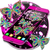 Butterfly Live Wallpaper Latest Version Download
