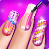 Nail Salon-Manicure for Girls Latest Version Download