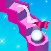 Tenkyu Hole - 3D Rolling Ball  Latest Version Download