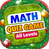Math All Levels Quiz Game Latest Version Download