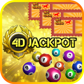 4D Live Lottery Game  Latest Version Download