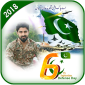 Defence Day Photo Frames 2018  Latest Version Download