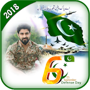 Defence Day Photo Frames 2018
