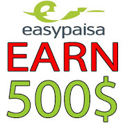 Easypaissa App 1.0 Android Latest Version Download