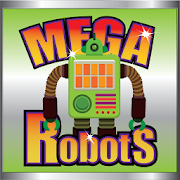Mega Robots Slot Machine  Latest Version Download