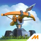 Toy Defense Fantasy - TD Strategy Game Latest Version Download